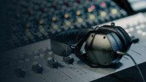 Casque audio V-Moda M200 : Un casque audio haut de gamme pour les créateurs