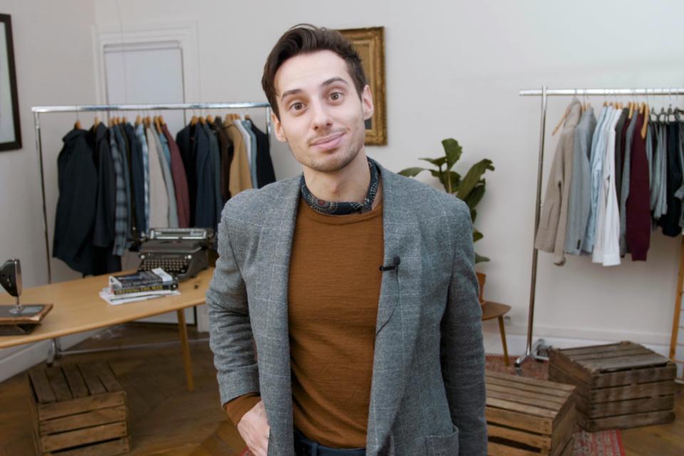 Fringue Les raisons cachées d'acheter des vêtements de qualité – Sapristi #3