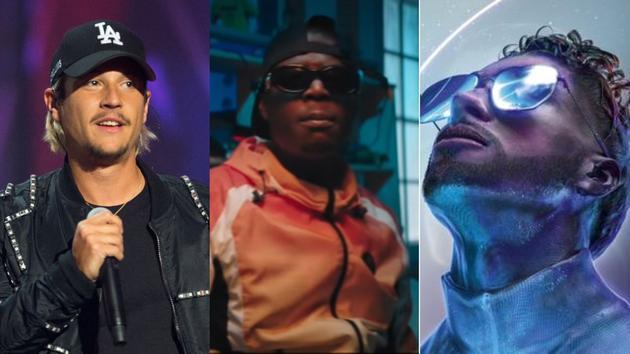 Musique Nekfeu, PNL, Ninho… Le rap roi de Spotify en 2019