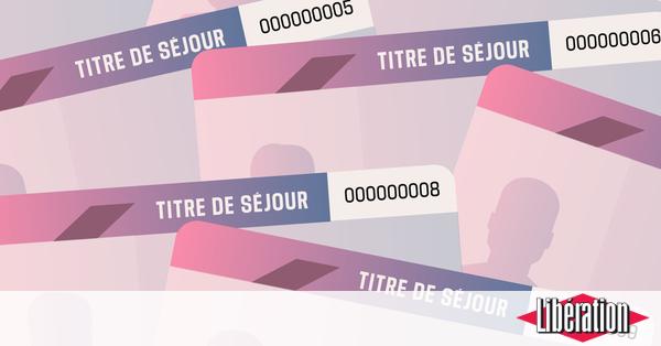 Bebe Accueil des étrangers à Marseille : «C'est pas grave, elle est vieille…»