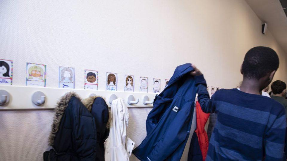 Ecole Metz : provider minimum d'accueil dans les écoles jeudi 5 décembre 2019