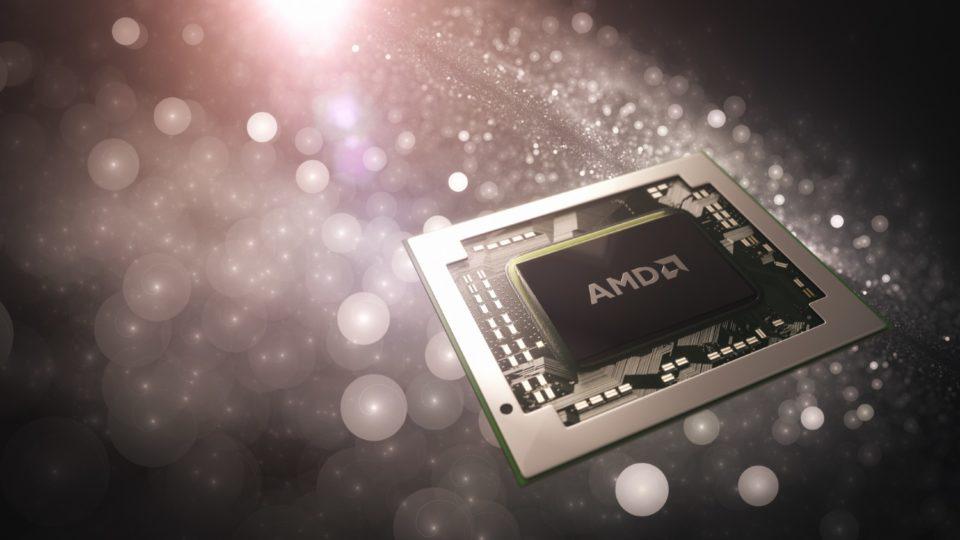Bureau AMD veut aussi aller croquer Intel sur les mini-PC