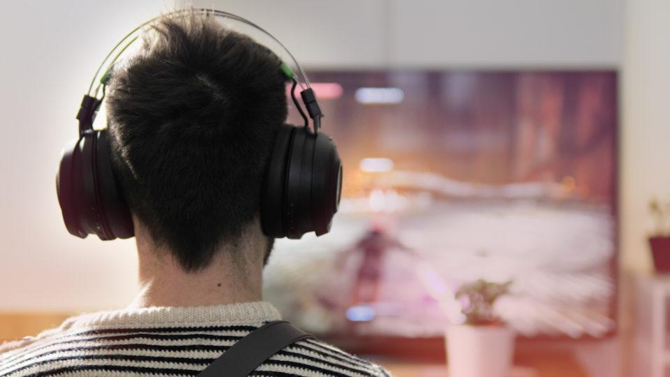 Casque audio Manette, casque Razer, BassMe… : en 2019 le jeu vidéo sait-il nous faire vibrer ?