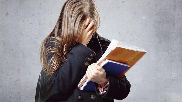 Enfant Harcèlement: quand les enseignants ferment les yeux