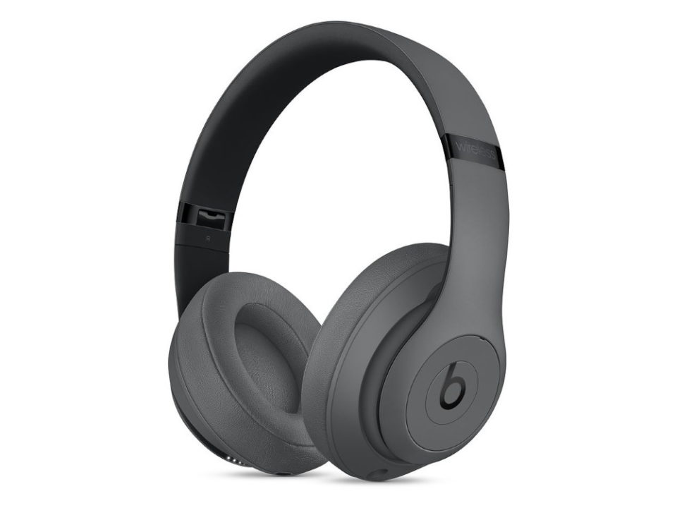 Casque audio Le casque Beats Studio3 Wireless à 199,99 €