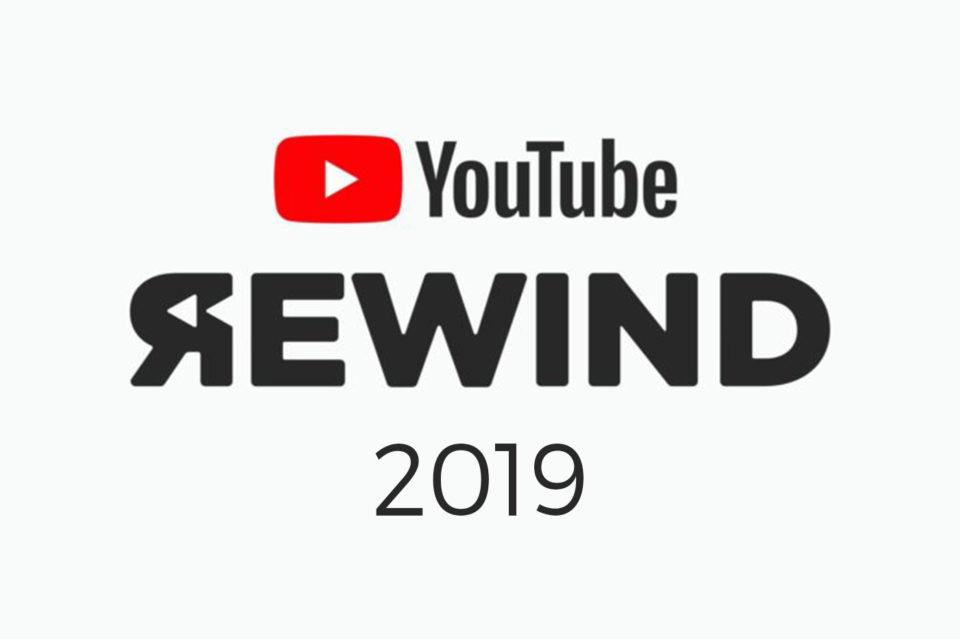 Jeux video YouTube Rewind : quelles sont les vidéos les plus populaires de 2019 ?