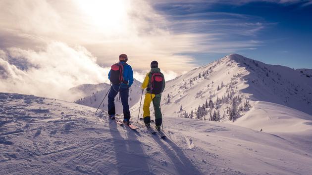 Ski 3 Vallées: statement bien profiter de votre forfait (et des pistes)
