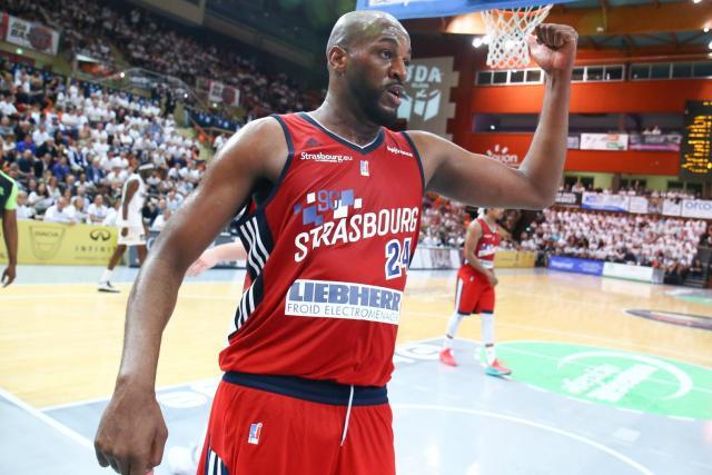 Basket Basket – LDC – Ligue des champions : Strasbourg s'impose à Ankara