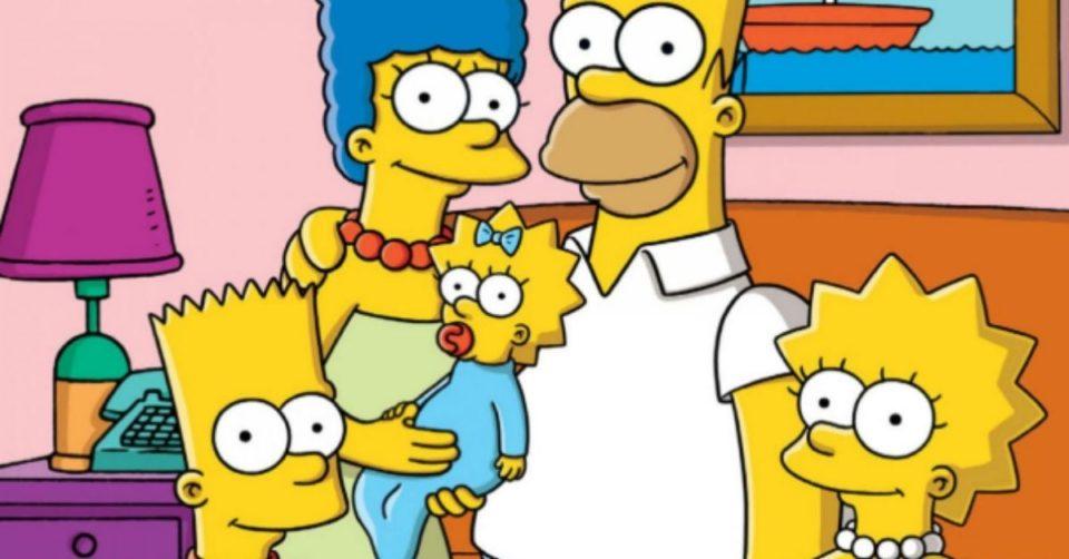 Bagage Non, les Simpson ne diront pas adieu à leurs fans