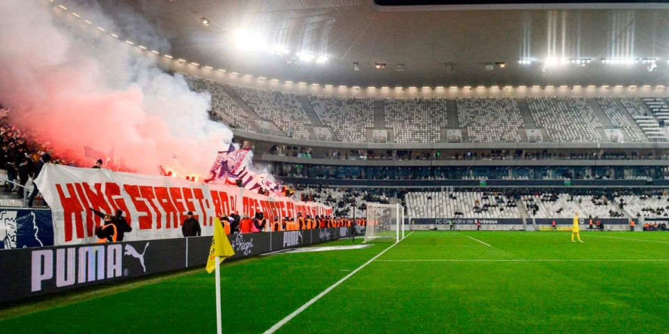 Football Ligue 1 : le paradoxe bordelais