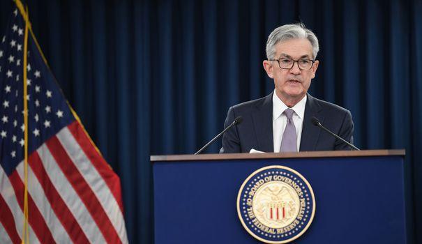 Chaussures de sport La Fed pourrait poursuivre sa halt en 2020