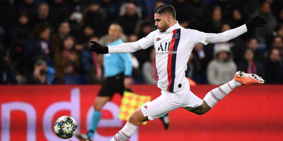 Football Ligue 1 : suivez le match entre Saint-Etienne et le PSG en scream