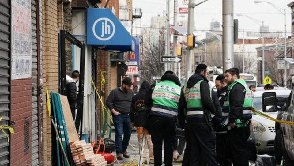 Epicerie États-Unis. Fusillade à Jersey City : les autorités prudentes sur les motivations des tueurs