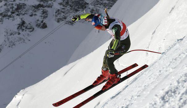 Ski Ski alpin/St Moritz: l'Italienne Goggia remporte le neat-G, Shiffrin 3e