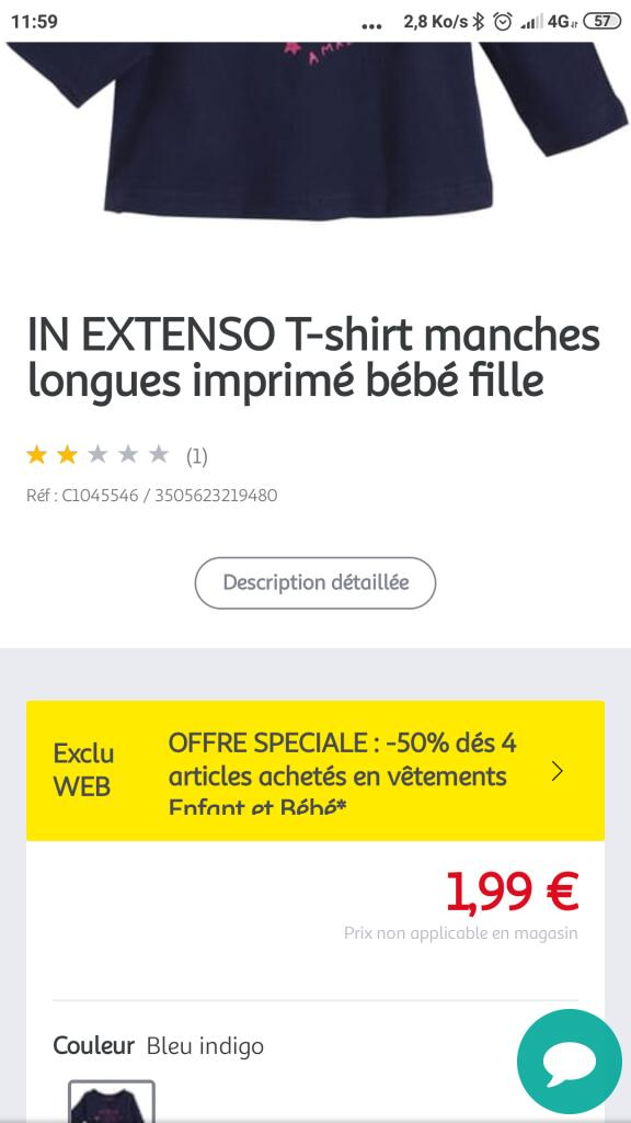 Bebe Sélection d articles enfant/bébé en réduction pour le BF sur Auchan.fr