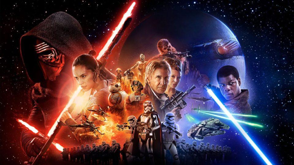 Enfant Star Wars : le récap complet de l'épopée Skywalker avant l'épisode 9