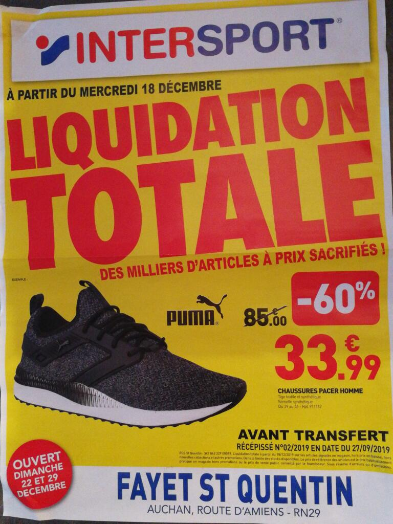 Chaussures Chaussures Puma homme