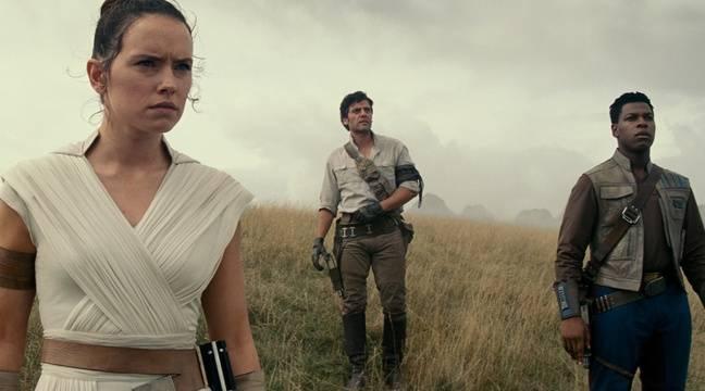 Bikini « Necessary individual Wars » : Du bikini de Leia au règne de Rey, « Necessary individual Wars » est-elle une saga féministe ?