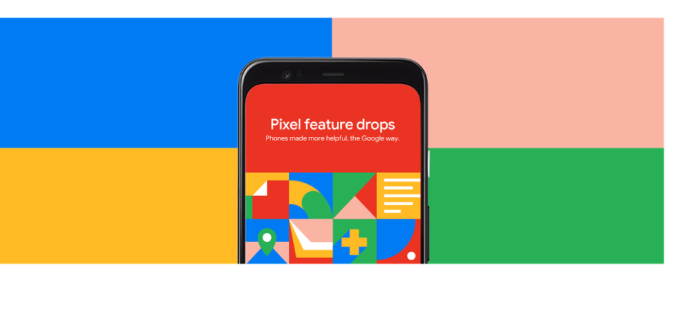 Bureau Google : des « feature descend » avec de nouvelles fonctions exclusives pour les Pixel