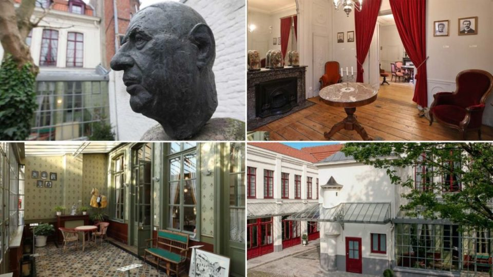 Lingerie Lille : une collecte nationale de dons lancée pour restaurer la maison natale de Charles de Gaulle