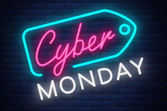 High-tech Cyber Monday, le declare : les meilleurs bons plans publish-Shadowy Friday