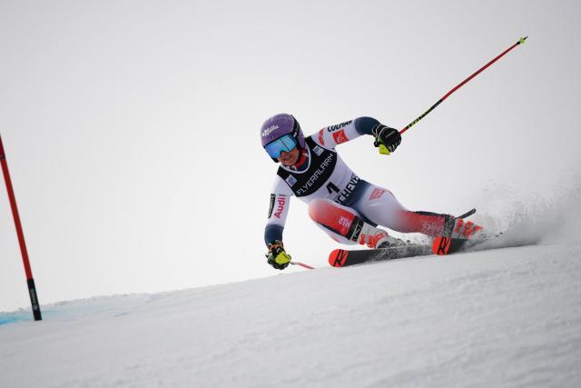 Ski Ski alpin – ChM – Une nouvelle piste « exemplaire » à Courchevel pour les Mondiaux de 2023
