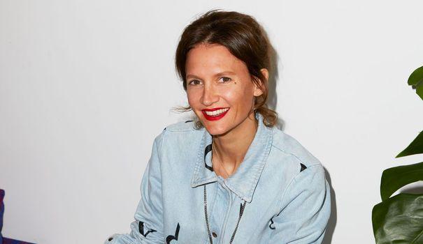 Lingerie Un café avant Noël avec Anne Fleur Broudehoux, la créatrice de Roseanna