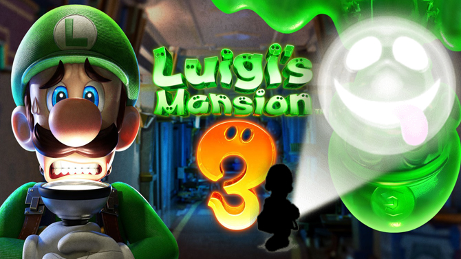 Halloween Luigi's Mansion 3 : Le DLC multijoueur doublement daté