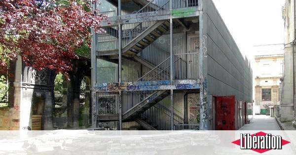 Jardin Comment Pinault a obtenu la démolition d'une annexe de l'école des Beaux-Arts de Paris ?