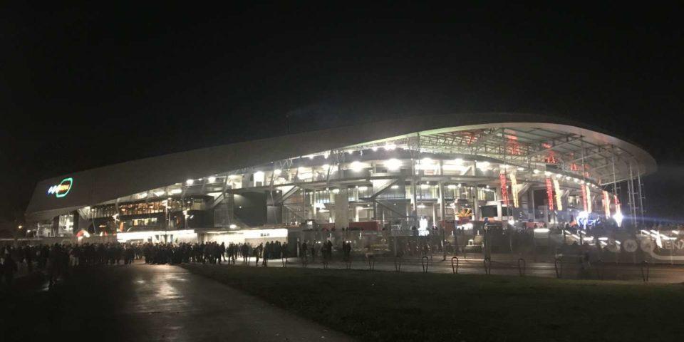 Football Football : après la faillite, Le Mans au stade du renouveau
