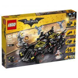 Jouet Jouet Lego Batmobile suprême 70917