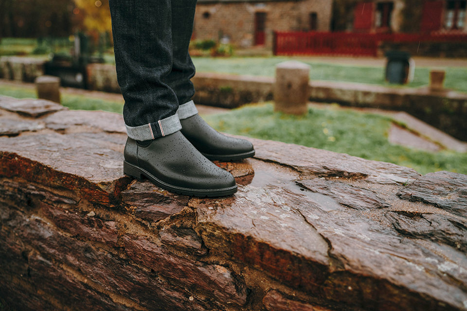 Chaussures Boots Montlimart Montpluie : Take a look at & Avis