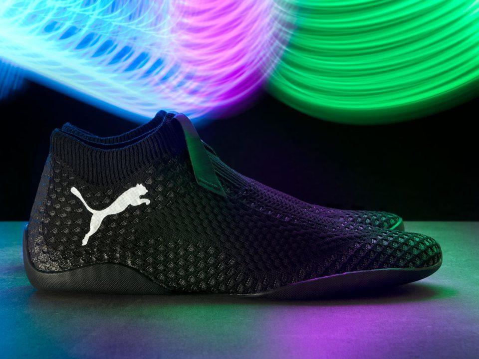 Chaussures de sport Puma dévoile des chaussures conçues pour les avid gamers