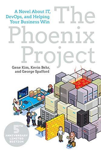 """Ebook eBook """"The Phoenix Challenge"""" gratuit (Dématérialisé)"""