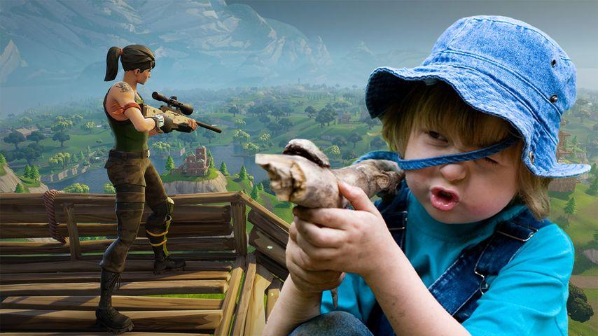 High-tech Top class – Enquête Jeux vidéo et écologie (5/5) : repenser les usages, seule voie vers la sobriété ?
