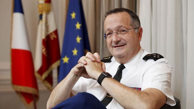 Rasage Christian Rodriguez: «Il faut mettre un maximum de gendarmes sur le terrain»