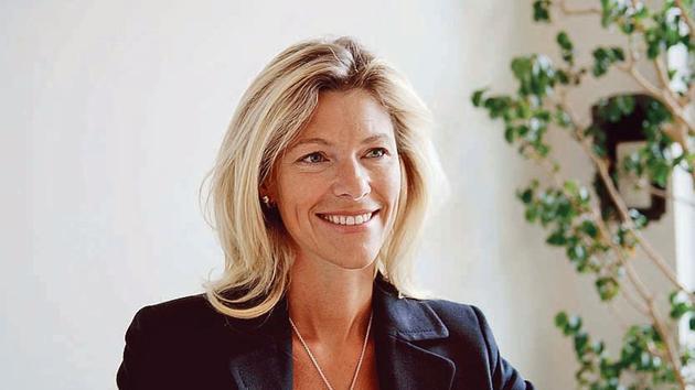 Bijoux Nathalie Remy au défi de la relance de la maison de luxe Christofle