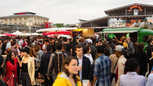 Bijoux Harry Potter, brunch, marché nocturne: les sorties du week-discontinue à Paris