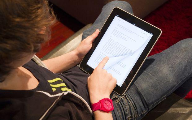 Ebook L'Union européenne interdit la revente d'ebooks