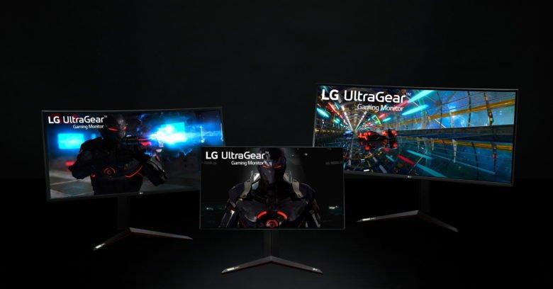 Bureau LG Extremely 2020 : nouvelle gamme de moniteurs pour les prosumers et les joueurs