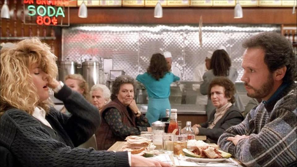 Lingerie Journée de l'orgasme : de Sally à Mrs Fletcher, 30 ans de plaisir féminin à l'écran