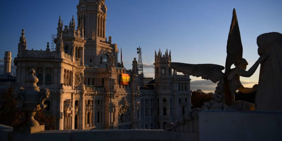 Animaux A Madrid, les meilleures adresses conseillées par « Le Monde »