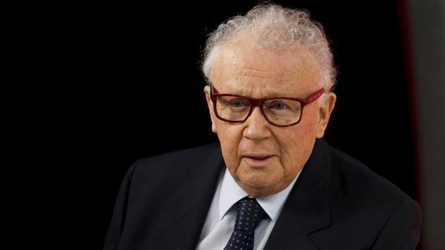 Enfant Philippe Bouvard, un jeune homme de 90 ans