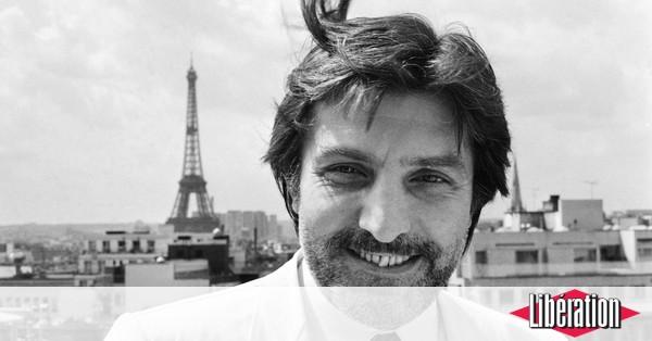 Chaussures Mort d'Emanuel Ungaro, un couturier français à la griffe italienne