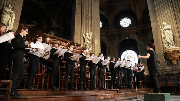 Musique Entendra-t-on encore le chant grégorien à Notre-Dame de Paris?