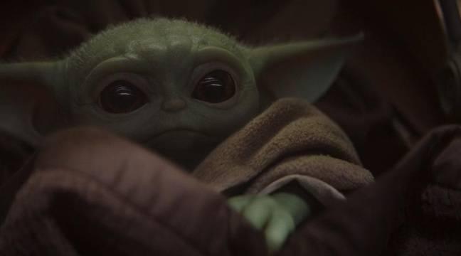 Bebe Et si « bébé Yoda » était la vraie personnalité de l'année 2019 ?