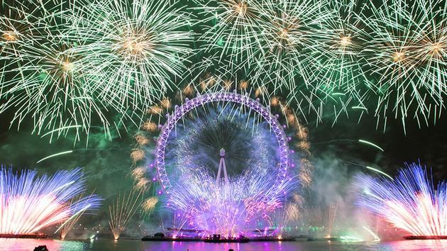 Animaux 20 destinations pour un réveillon du Nouvel An magique