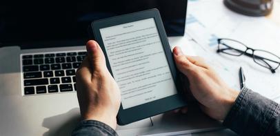 Livres La justice européenne cadenasse la revente d'ebooks d'event