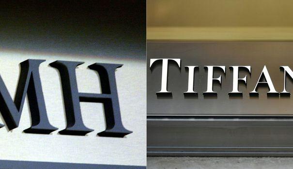 Bijoux LVMH espère s'emparer de Tiffany pour plus de 16 milliards de greenbacks