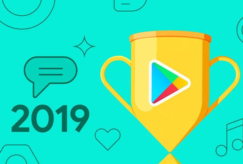 Jeux video Les meilleurs applications, jeux et movies 2019 du Play Retailer de Google sont…